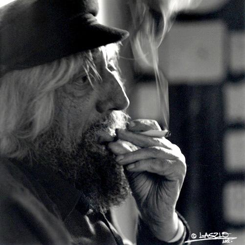 Jean-Paul Riopelle.